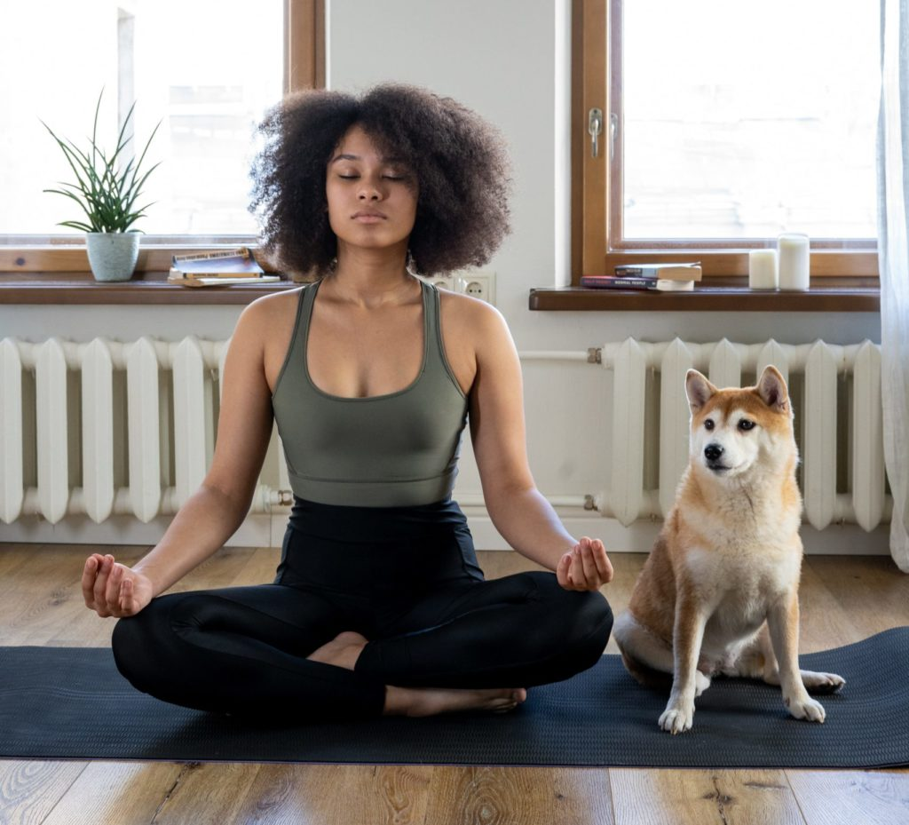 Meditation for beginners: how to meditate even if you've never done it before.